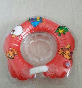 Плавательный круг для малыша