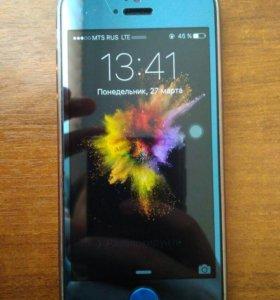 Айфон 5s (original 16gb)