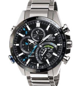 Часы CASIO EQB-501XD-1A
