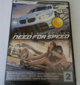 Need for speed,Farcry(1,2,3),Assassin
