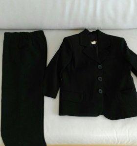 Рубашка, штаны, жилет, пиджак на мальчика