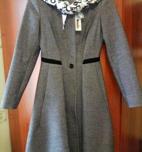 Весеннее пальто 👍