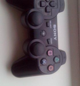 Геймпад для PlayStation3(идеальное состояние)