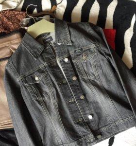 Джинсовая куртка mexx новая❗️