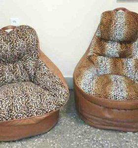 Пуф - кресло мягкое