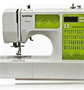Швейная машинка Brother moderN 40E