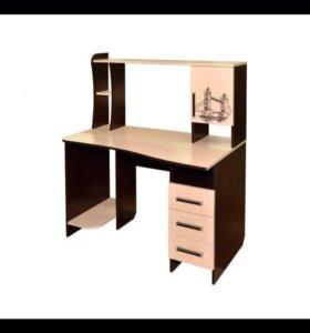 Компьютерный стол # 1