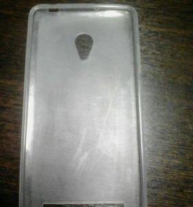Продам чехол на Zenfone 6
