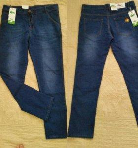 Новые мужские джинсы 36 и 38 размера