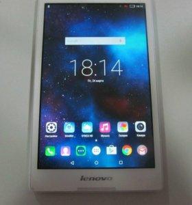 Lenovo tab 2 A8-50LC 16Gb Белый