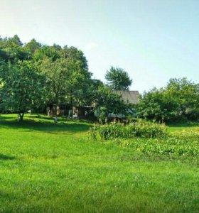 Земельный участок,в Усть-Лабинске 18 сот.
