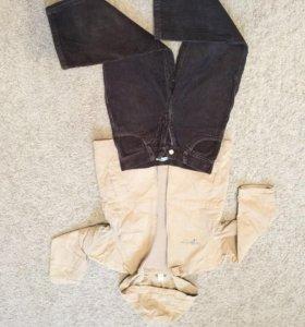 Ветровка +штаны