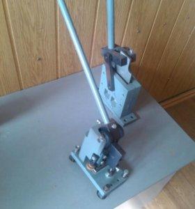 Оборудование для производства жалюзи Holis.