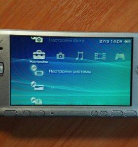 Продаю PSP 3008