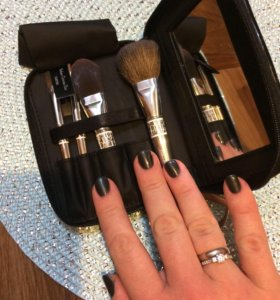 Dior Набор кистей для макияжа Диор
