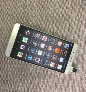 Huawei ShotX Обмен