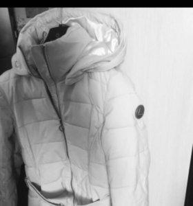 Куртка Лухта