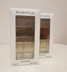 RAMPAGE RAMPAGE POUR FEMME 15ml.