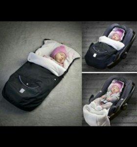 Детский спальный мешок Reima Hafren