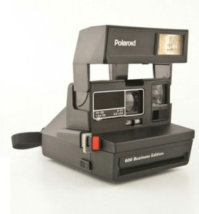 Palaroid 600 cool cam