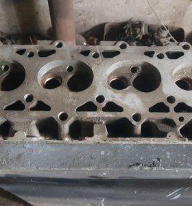Головка блока ГАЗ 53