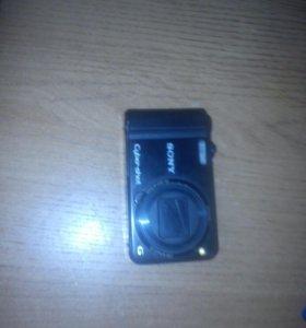 Продам фотоаппаратSony