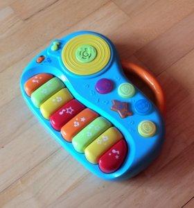 Игрушка музыкальная BabyGo