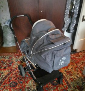 Детская коляска Esspero Reverse