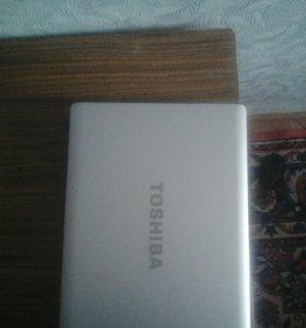 Ноутбук Toshiba satellite L300