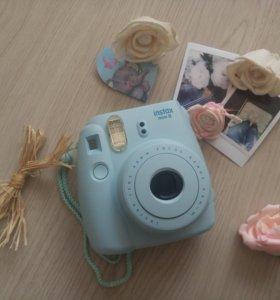 Фотоаппаратinstax mini 8