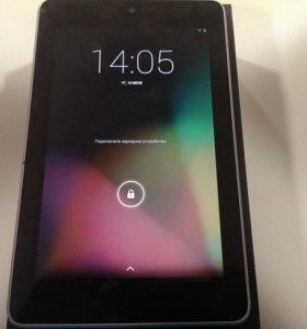 Планшет Google Nexus 7 wi-fi