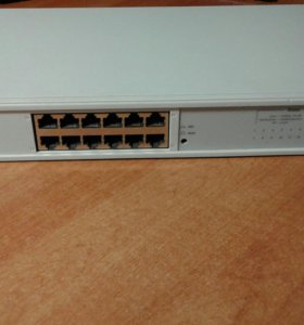 3Com Super Stack II PS Hub 40