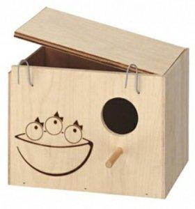 Гнездо-домик Ferplast