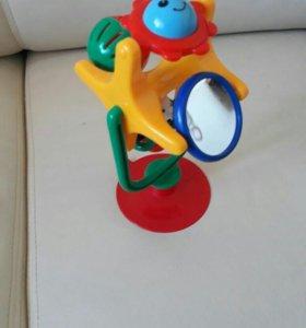 Развивающая игрушка новая