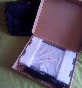 Игровой ноутбук TOSHIBA
