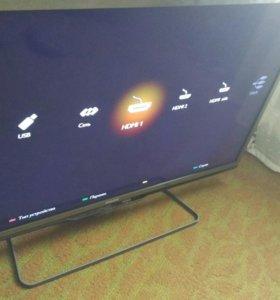 Телевизор Philips 40 pfl 4508 t
