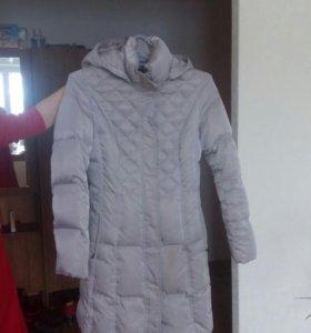 Женская куртка бу