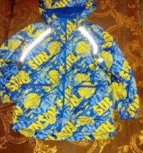 Куртка детская Caimano
