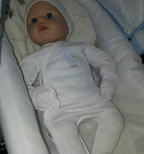 Продаю куклу беби анабель 9 версия.