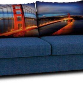 Фотокупоны для дивана