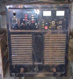 Сварочный аппарат ВДГ-303