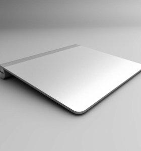 Apple Magic Trackpad Silver Bluetooth