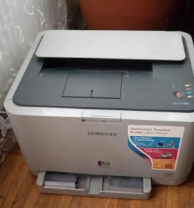 Продажа /Обмен /Принтер Samsung CLP-310N
