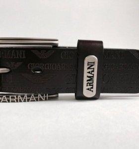 Ремень Мужской Armani