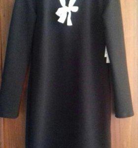 Новое платье 44-46(М)