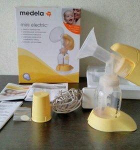 Молокоотсос электронный Medela Mini Electric