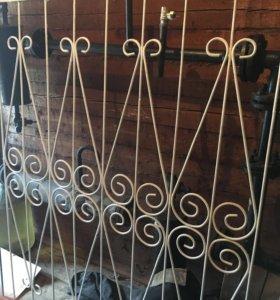 Металические решетки на окна