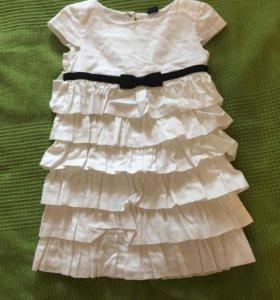 Платье GAP 2-3 года