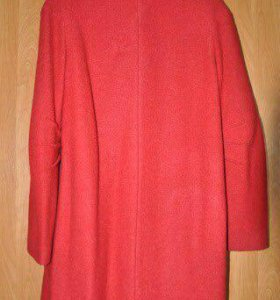 Пальто женское демисезонное