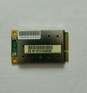 wi-fi модуль для ноутбука AzureWave AW-GE740